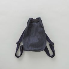 Denim Backpack Medium
