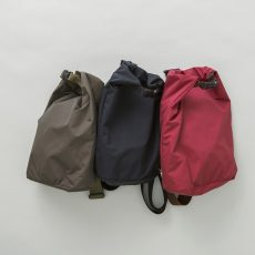 Nylon Backpack Medium