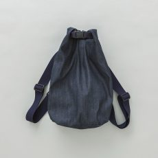Denim Backpack Large