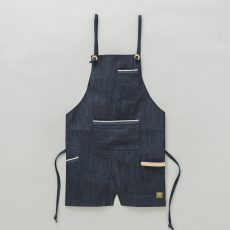 Denim BBQ Apron