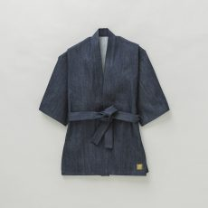 Denim Happi Coat